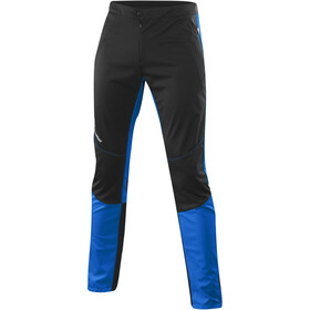 Löffler Attaq WS Light Pantalons Homme, black/mauritius